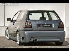 Paraurti posteriore VolksWagen GOLF 3 III 91->98 Tuning