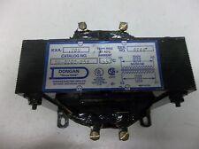 DONGAN INDUSTRIAL CONTROL TRANSFORMER 50-0200-056 .200 KVA .200KVA 600V HI 120V