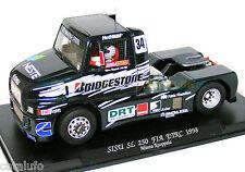 GB  TRUCK3  CAMION FLY,SISU 250  FIA ETRC 1998 NUEVO New