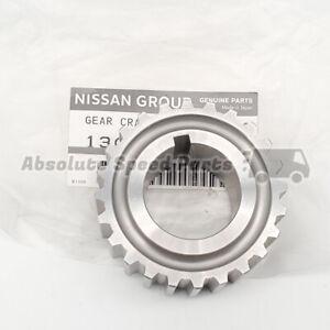 OEM NISSAN Crank Sprocket Timing Belt Gear RB26DETT R32 R33 R34 GTR 13021-05U10