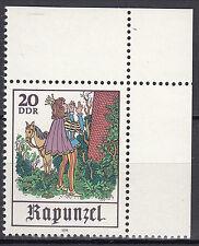DDR 1978 Mi. Nr. 2384 Eckrand Postfrisch (23849)