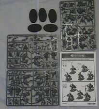 Warhammer Age of Sigmar Vampire Counts Hexwraiths or Black knights (5 Models)
