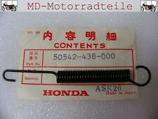 Honda CB 750 cuatro k6 resorte para caballete lateral sub Spring, side Stand