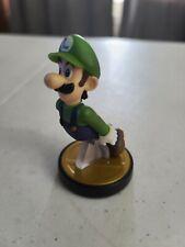 Nintendo Luigi Super Smash WII U - 3DS NICE
