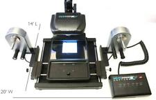 Micro-Image Capture 7M Digital Microfilm / Microfiche Reader Scanner Usb2 10Mp
