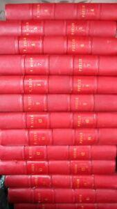 Oeuvres complètes de Victor Hugo Poésie :13 tomes ,éditions Hetzel,