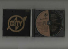 The Best of city-CD