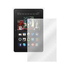 3X Clear Screen Protector Film Cover Guard Shield Amazon Kindle Fire HDX 7 inch