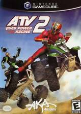 ATV Quad Power Racing 2 NGC New GameCube
