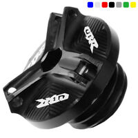 M20*2.5 Engine Oil Filter Cup Plug Cover Screw For Honda CBR 600 F2 F3 F4 F4i