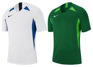 Nike Legend Dry Running Football Gym Top Jersey T Shirt - RRP£25 - S M L XL XXL
