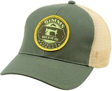"""Simms """"Made In The USA"""" Hat"""