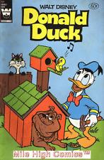 DONALD DUCK (1980 Series) (WHITMAN)  #237 Very Good Comics Book