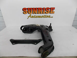 NOS GM 15662552 RH LOWER CONTROL ARM KIT 1992-2005 CHEVROLET ASTRO GMC SAFARI