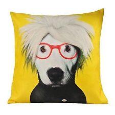 Dog Pop Art Decorative Cushions