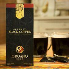 Organo Gold Gourmet Black Coffee
