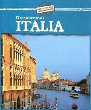 Descubramos Italia / Looking at Italy (Descubramos Paises Del Mundo / Looking at