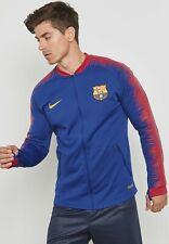 BNWT Large Nike FC Barcelona Dri-Fit Full-Zip Anthem Football Jacket 894361-456