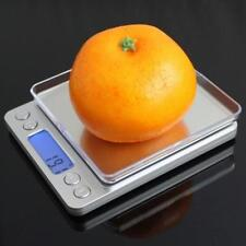 0.1Gram Precision Jewelry Electronic Digital Balance Weight Pocket Scale 3000g