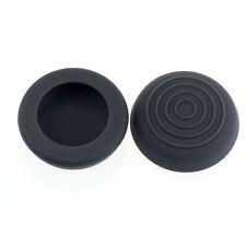 2x Thumb Grips für PS4 / XBox One Kappen Silikon Caps Gummi Thumbstick