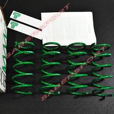Tein S.Tech Lowering Springs Kit for 2006-2011 Honda Civic 2DR 4DR All Model
