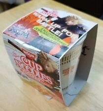 Final Fantasy Dissidia NT Collectible Chicken Cup Noodle Cloud