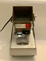 COMPCO 800 VINTAGE MOVIE FILM EDITOR  8MM # 228