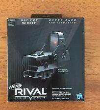 Hasbro Nerf Rival Red Dot Sight Brand New Boxed Australian Seller Best Price!