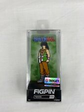 FiGPiN Dragon Ball Yamcha #556 2020 Target Exclusive New In-Hand Free Shipping