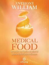Medical Food von Anthony William (2017, Gebundene Ausgabe)