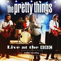 The Pretty Things - Live at the BBC, 4CD Box Set Neu