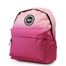 de6464a3e4e8 HYPE Fade Backpack - Peach  Pink Schoolbag BTS18014   FREE Haribo Hype bags