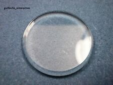 NEW SEIKO REPLACEMENT GLASS/CRYSTAL FOR 7S26-0020 DIVER,
