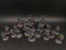 Vanguard space marines army dark angels Pro painted  made to order