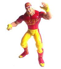 "WWE WWF TNA WRESTLING Classic Retro Hulk Hogan HULKMANIA 6"" figure 1 OF THE BEST"