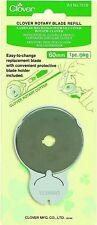 Clover 60mm Quick Change Rotary Blade Refill