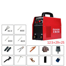 220V Small household Inverter DC Electric welding machine with Accessories sets