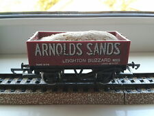 Hornby Arnold Sands  Wagon with load