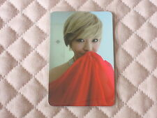 (ver. Sunny) SNSD 3rd Album Mr.Taxi Photocard Girls' Generation