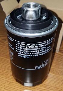 Genuine Audi Oil Filter, fits Q3, Q5, A4, A5, A6 w/ 2.0L TURBO Engine 06J115403Q