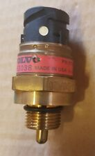 volvo penta gear box oil pressure sender