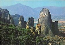 B47830 Meteora The Rocks   greece