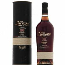 Rum Ron Zacapa Centenario Sistema Solera Gran Reserva 1 Litro 23 anni