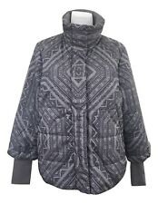 PrAna Womens winter jacket Lilly puffer insulated water resistant coat Size XL