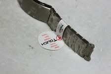 TISSOT T-Touch II Titanium Bracelet 21mm Watch Bracelet Strap Band
