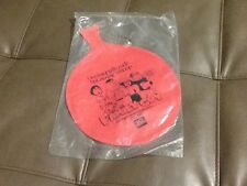 Family Guy Whoopie Cushion - 2007 Promotion for Syndicating Episodes New Sealed