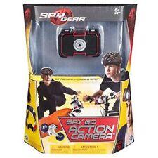 Spy Gear - Spy Go Action Camera - NEW™