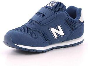 Scarpe Sneakers Bambino NEW BALANCE IV373MT Blu