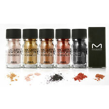 [MACQUEEN NEW YORK] Pigment Set (2ml*5pcs) / Dramatic eye look