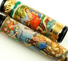 Kynsey Rome Russian Lacquer Art Limited Edition Fountain Pen #10/10